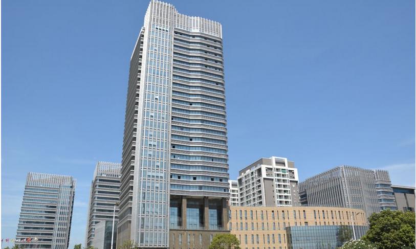 嘉年华商务广场