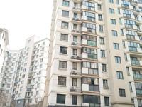香格里 两室两厅 拎包入住 多层二楼 标准户型