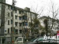 吉山一村1楼带院子 50.63平米 双院子30平米 实用面积80平米