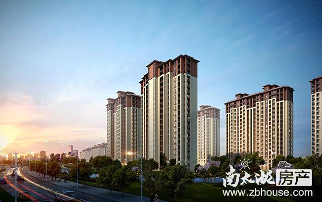 祥生悦山湖,中间楼层,142方,210万,带车位一个20万,前面大花园视野好