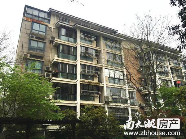 余家漾 多层2楼 89平米 精装修 145万