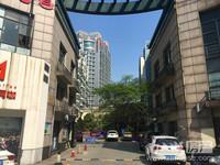 现代广场12楼 80平 办公装 85万