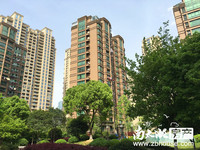市中心空中别墅,龙庭20楼顶跃,259方,单价11000,满两年,285万