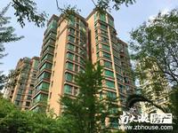 市中心龙庭稀缺顶跃,198方,四房两厅两卫,精装带地暖,258万,满两年