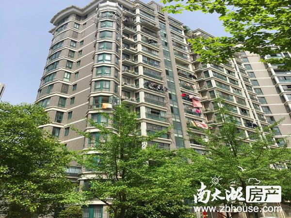 百合公寓 单身公寓 1室1厅 12楼