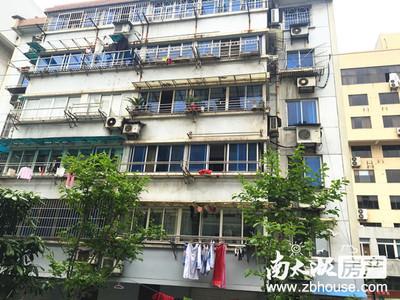 仪凤桥小区 两室两厅 良装 满两年