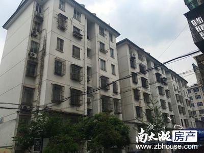 闻波小区 5楼 115平 3.5室2厅 良装 2200元/月 拎包入住