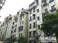 1033出租:市中心 仪凤桥5楼带阁楼 120平 三室两厅两卫 中等装修
