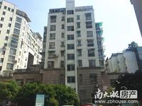 海锦花园 5楼带阁楼 81平 三室二厅 简装 115万