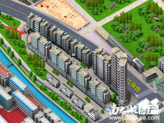 出售百合公寓红旗路店面已隔二层13905728621