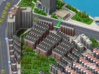 红丰家园单身公寓8楼,41.96平米,良装一室一厅,挂学区投资,朝向西北,满五年