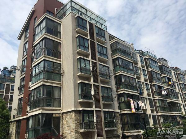 zj出售清丽家园10楼,129.3平,3室2厅2卫,良装,满5年,160万