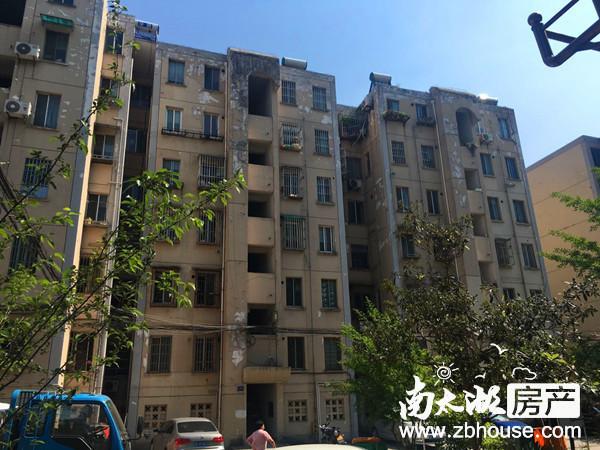 急售:凤凰二村6楼中等装修,65.47平,65万!满两年!