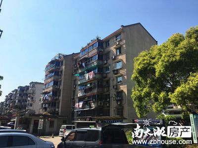 青塘小区6楼,67平方,精装修,婚装