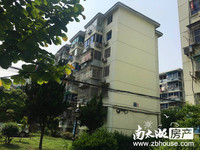 金泉花园多层4楼,58平,两室两厅一卫,老式装修,周边生活配套齐全,价格实惠