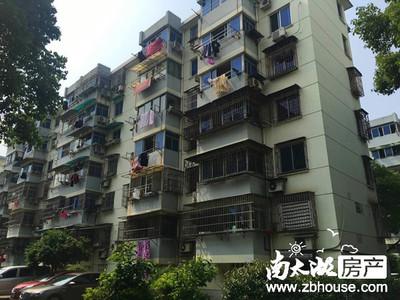 6372金泉花园2楼 一室一厅 简装带全套家具、家电 拎包入住 月租金1100元