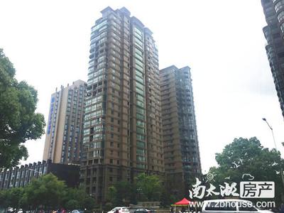 金色水岸单身公寓 精装修 一室一厅一卫朝南 阳台采光好