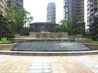 金色水岸26楼精装修单身公寓,朝南,户型方正,品牌家电齐全,包物业费