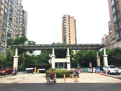 出售江南华苑1室1厅1卫35平米43.8万住宅