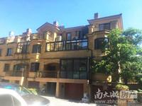 推荐出售:中央世家排屋东边套,产证448平,地上三层285平方,带花园150平