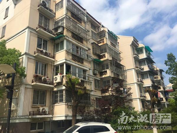 白鱼潭以东,潜庄公寓,楼层佳,位置好