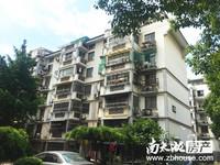 潜庄公寓,良装,二室朝南,带20平超大车库,满2年,附小四中学区房