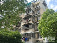 潜庄公寓,车库上一楼,二室朝南,明厨明卫,满2年