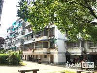 西白鱼潭4楼 两室一厅 满两年 良好装修 学籍未用