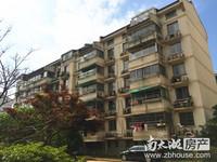 B6864出售南白鱼潭2楼,70平,简装,车库6平,满2年,105万