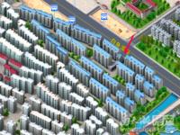 南白鱼潭 2楼116平三开间朝南,精装修,自行车库8平,满2年,153.6万。