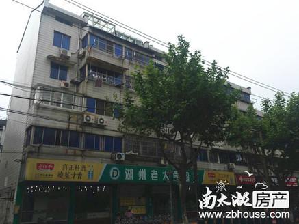 华丰小区 1楼 41.87平方 车库6.12平方 一般装 48万