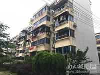 华丰二期三楼,二室一厅,套型好,小区中间,拎包入住