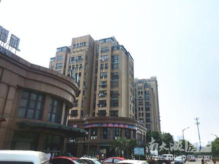 出售:春江名城1室1厅1厨1卫45.6平米 45.6万 楼层好精装修