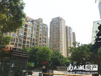 春江名城 4楼 79平 二室二厅 精装修 76万