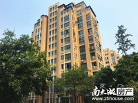 春江名城8楼 79.2平 精装 家具家电齐 84.8万