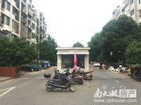 清河家园,中等装修,自行车库11平米