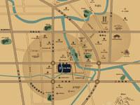 祥生郡悦一楼带花园,129.44平四房二厅二卫,全新毛坯,报价168W,看房方便