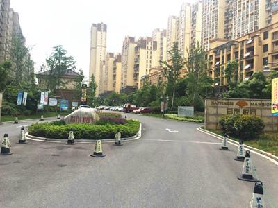 首创悦府洋房东边套,满两年,车位另售10万,看房方便