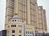 御龙湾大平层 三室两厅 满2年 全新毛坯 市中心景观房