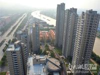 西南新城高层景观房24楼,200方大平层,185万,无二税,单价只要9200