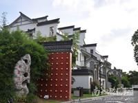 1472华萃庭院叠屋 109平 二楼80平二室一厅一卫赠送地下室70平