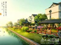 华萃庭院下叠带花园40平,面积165.97平,带车位135万,全新毛坯,阳光充足