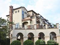 天玺联排别墅东边套 太湖边旅游度假区 1-3层超大空间,带300平大花园,便宜卖