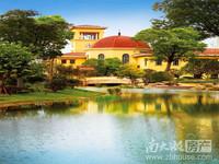 南太湖一线湖景别墅 纯别墅小区 高品质现房 私家大花园 看房方便