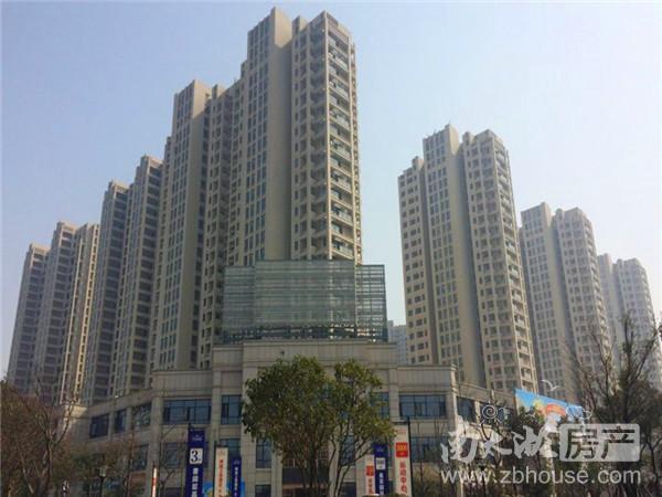 汎港润园 126平 146万 毛坯 33楼 不是顶楼