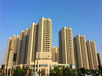 汎港润园西边套产证86.5平实用面积100多平三室两厅两卫120万看中可协