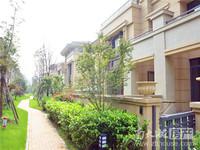 奥体湿地公寓边联排别墅,奥园壹号330万,五房两厅四卫,双车位,558万