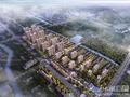 新南浔孔雀城实景图