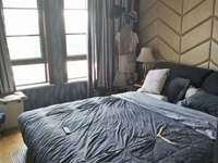18092:山水华府15楼豪装三室二厅出售