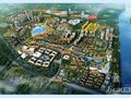 鑫远·太湖健康城沙盘图